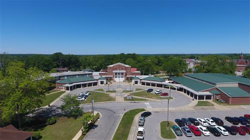 photo of Handley High School